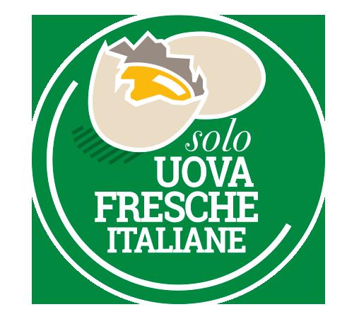 uova fresche italiane