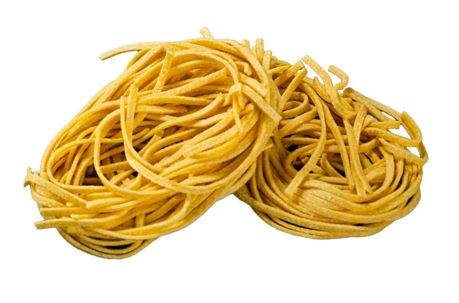 Spaghettoni pasta di montagna